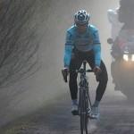 Il sopralluogo di Boonen prima della Roubaix