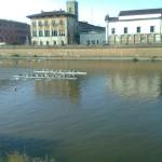 Pavia batte Pisa nella seconda manche per 21 centesimi