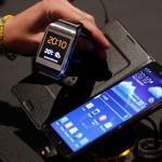 Il nuovo Samsung Galaxy Gear