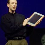 Il tablet Microsoft presentato nel 2000