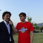 Con il probiviro Cusi e consigliere Cus, l'avvocato Gianfaldoni