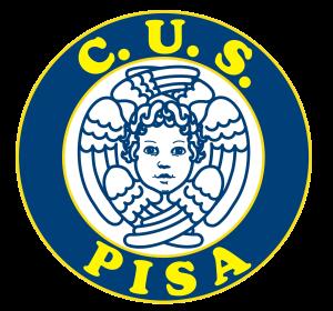 il logo del Cus Pisa