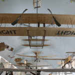 L'aereo dei fratelli Wright (Deutches Museum)