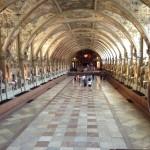 Antiquarium del Palazzo Reale di Monaco di Baviera