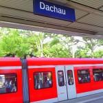 Il treno per Dachau