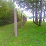 Recinzione (Dachau)