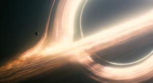 Il buco nero Gargantua