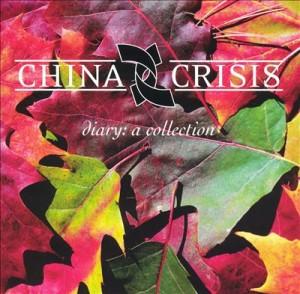 copertina di una delle compilation dei China Crisis