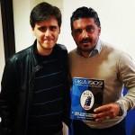 Con mister Gattuso