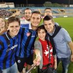 Con Peter Golubovic