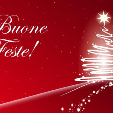 Buon Natale Particolare.Michele Bufalino 2017 Dicembre