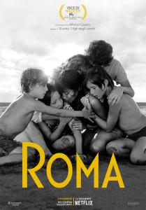 Roma, di Alfonso Cuaron
