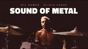 La locandina di Sound of Metal